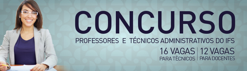 Concurso ifs