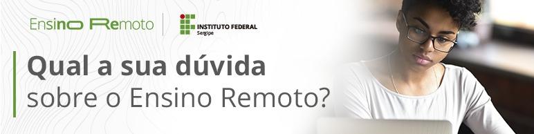Ensino Remoto