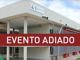 Inauguração da didática do Campus São Cristóvão terá nova data