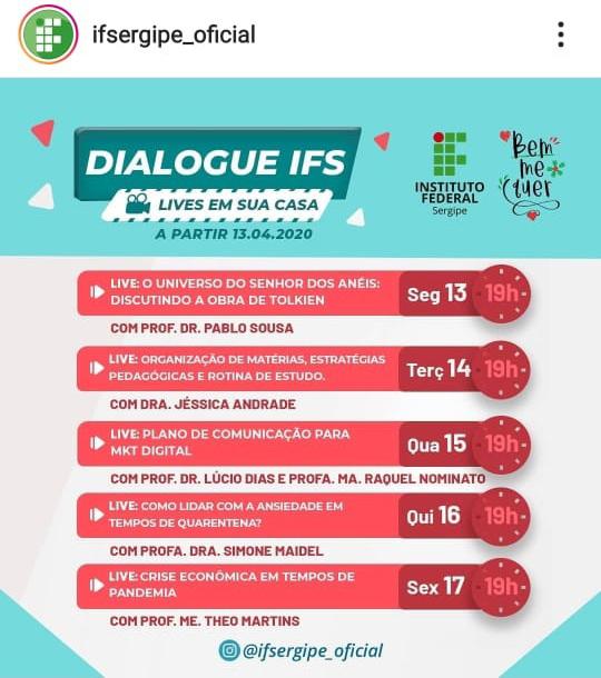 Dialogue IFS