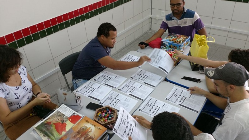 Biblioteca IFS Socorro
